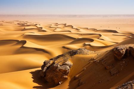 Фотографии пустыня, песок, пейзаж