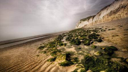 Картинки море, берег, природа, пейзаж
