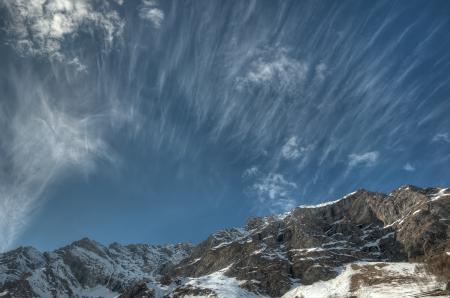 Заставки горы, вершины, хребты, снег