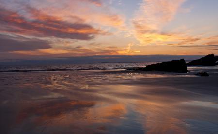 Фотографии море, пляж, камни, песок