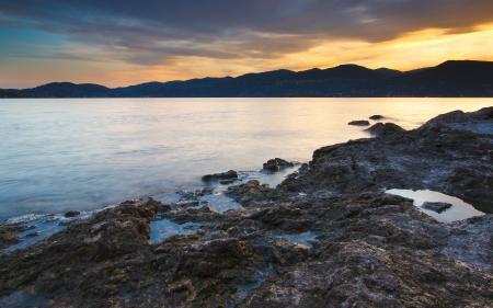 Фотографии пейзаж, природа, озеро, вода