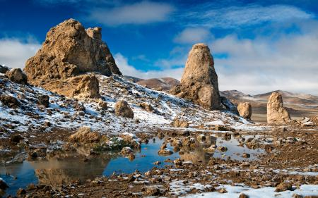 Картинки Природа, пустыня, скалы, камни