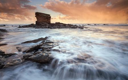 Фотографии море, скалы, пейзаж