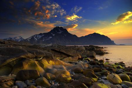 Фото скалы, горы, камни, весна