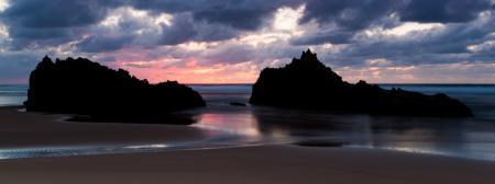 Заставки пейзажи, пляжи, вода, океан