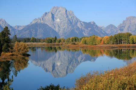 Фотографии природа, горы, озеро, лес