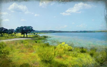Фотографии пейзаж, природа, стиль