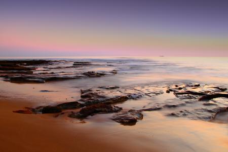 Картинки закат, утро, краски, неба