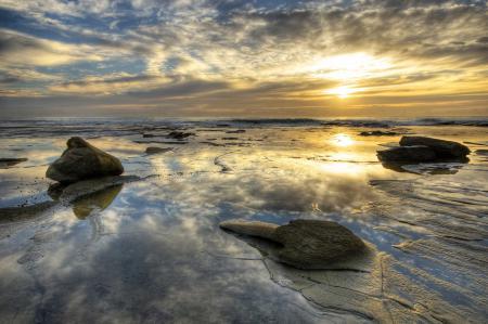 Фотографии море, вода, берег, камни