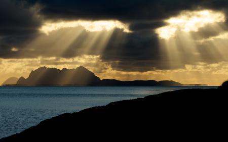 Фотографии пейзаж, природа, небо
