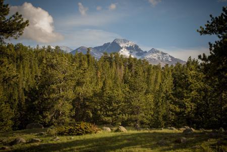 Картинки Rocky Mountain National Park, Colorado, Роки-Маунтин, Колорадо