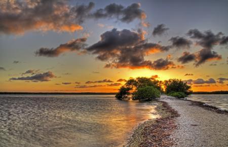 Обои природа, пейзаж, море, небо