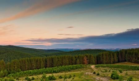 Обои Верхний Авзян, Башкортостан, Башкирия, природа