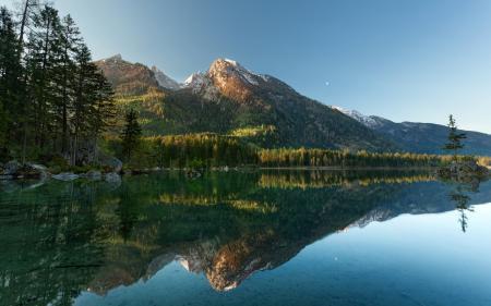 Фотографии пейзаж, природа, горы, лес