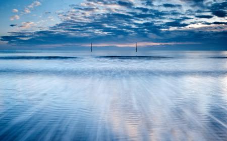 Обои море, небо, природа, пейзаж