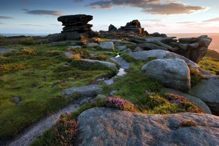 Фотографии гора, камни, природа, пейзаж