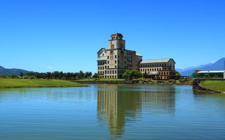 Фотографии Shoufeng Township, озеро, вода, особняк