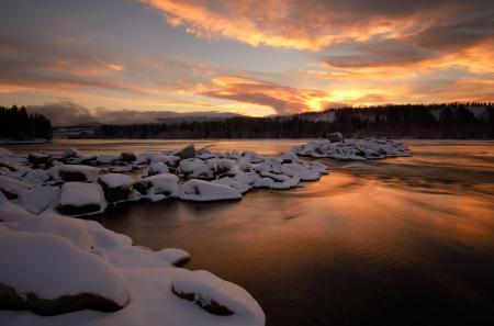 Фотографии nature, hdr, landscape, scenery