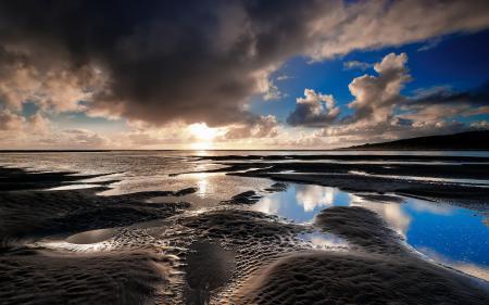 Фотографии море, небо, пейзаж