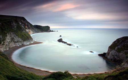 Обои море, берег, природа, пейзаж