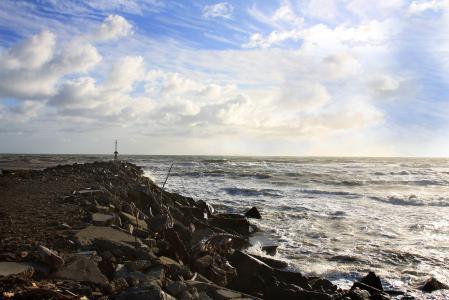 Фотографии природа, пейзаж, берег, камни