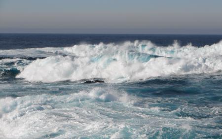Фотографии вода, море, океан, пена