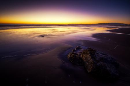 Фотографии природа, море, небо, облака