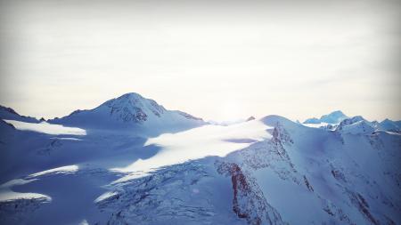 Фото пейзажи, landscape, горы, вершины