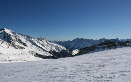 Фотографии горы, вечная, мерзлота, снег