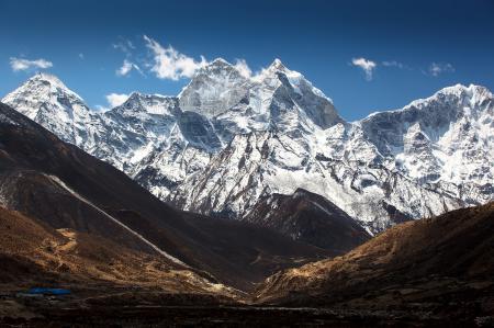 Картинки горы, тибет, китай, небо