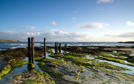 Фотографии море, небо, природа, пейзаж