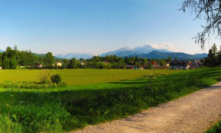 Картинки Austria, Salsburg, Авситрия, Зальцбург