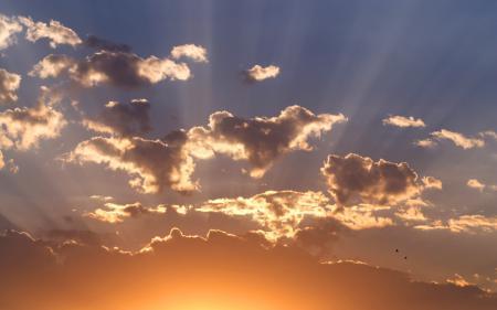 Заставки пейзаж, природа, небо, облака