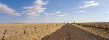 Картинки дорога, горизонт, небо, облака