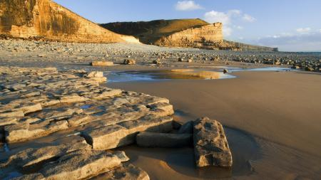 Фотографии пейзаж, песок, камни, скалы