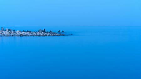 Фотографии Romania, Black Sea, Blue, Eforie