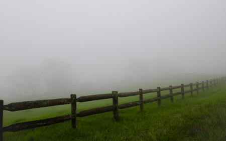 Фото пейзажи, фото, обои, туман
