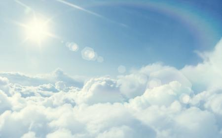 Фотографии пейзажи, обои, фото, небо