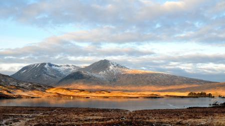 Фотографии горы, озеро, пейзаж, природа