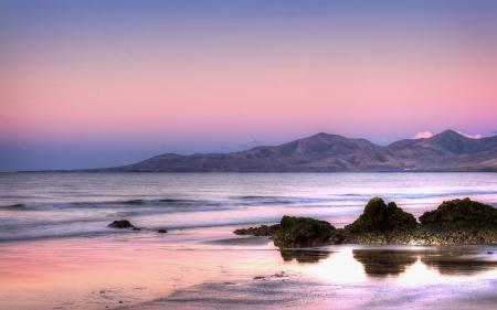 Фотографии пейзажи, природа, берег, вода