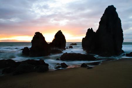 Фото Море, скалы, камни, берег