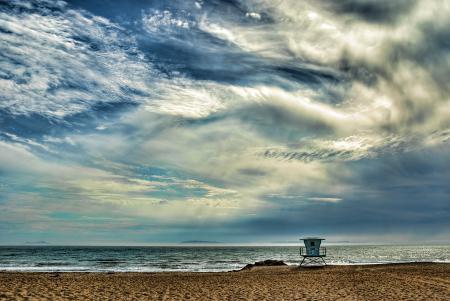 Фото природа, пейзаж, песок, побережье