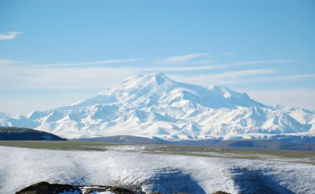 Заставки Эльбрус, минги тау, minni taw, шат-гора
