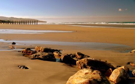 Фото природа, пляжи, камень, камни