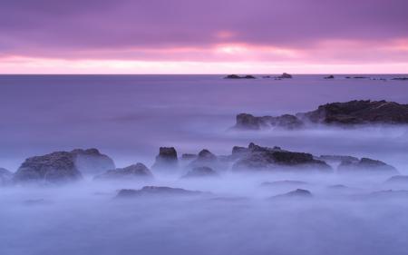 Фото пейзажи, природа, море, океан