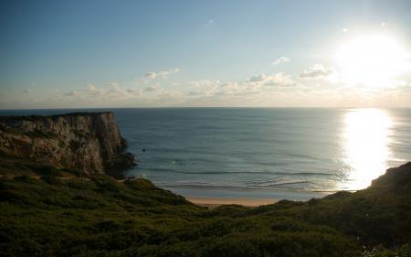 Фотографии пейзажи, landscape, море, побережье