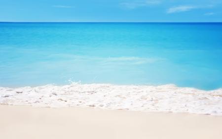Фотографии море, песок, камни