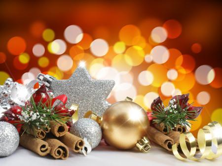 Заставки Новый Год, Рождество, New Year, Christmas
