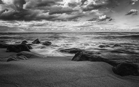 Картинки природа, пейзаж, море, вода