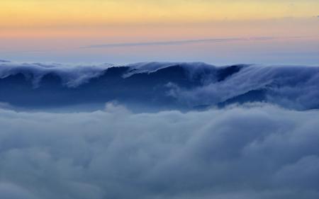 Фотографии небо, облока, природа